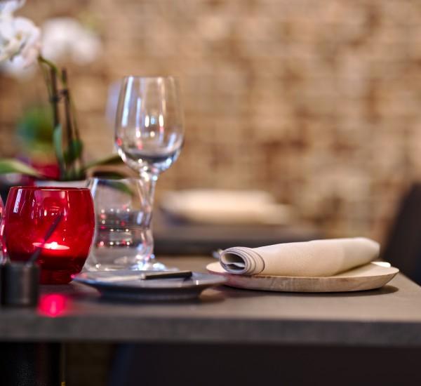 Parfums de Cuisine Restaurant à Namur